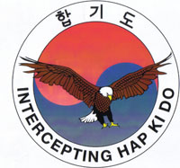 Intercepting Hapkido
